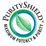 Purity Sheild Logo