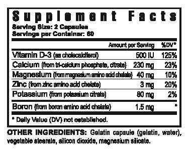 Ultimate CAL Supplement FAQs